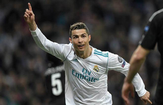 Tin HOT bóng đá tối 15/2: Ronaldo cảnh báo Real không được chủ quan 1