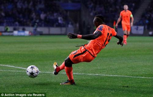 Chi tiết Porto - Liverpool: Cơn ác mộng kết thúc (KT) 20