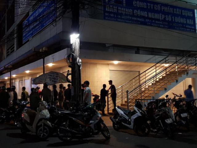 Giang hồ nổ súng huyết chiến tối 30 Tết, hàng trăm cảnh sát vây ráp