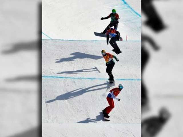 Tin nóng Olympic mùa Đông 17/2: Hoành tráng chiếc HCV thứ 1000 7