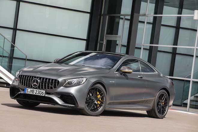 """Mercedes-Benz :  """"Sẽ tiếp tục phát triển và mở rộng dải sản phẩm AMG"""" - 3"""