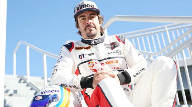 Đua xe F1, Fernando Alonso: Siêu sao lấn sân, lo tham bát bỏ mâm 1