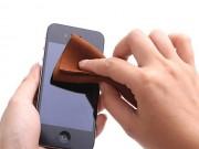 """Công nghệ thông tin - Những bước cơ bản """"dọn dẹp"""" điện thoại đón Tết"""