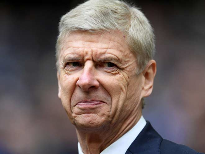 Tin HOT bóng đá tối 16/2: Wenger công bố kế hoạch tương lai 1