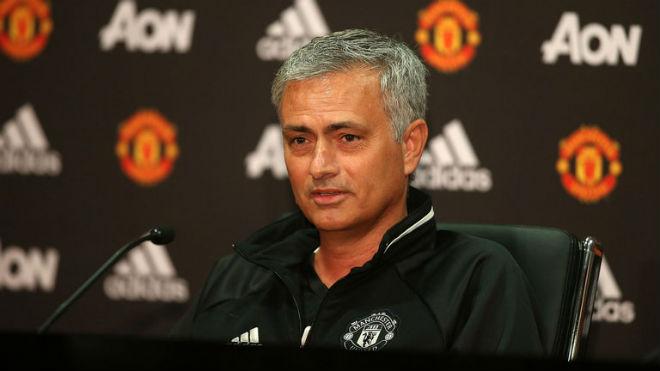 Mourinho muốn thành công ở MU: Đợi chờ có là hạnh phúc? 1