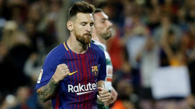 Eibar – Barcelona: Tìm lại chiến thắng, chờ tử chiến Chelsea 2
