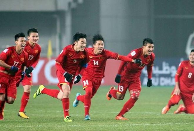 Những cột mốc đáng nhớ của thể thao Việt Nam năm Mậu Tuất 1