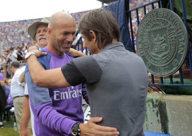 """Tin HOT bóng đá tối 17/2: Zidane """"chán"""" Real, lên kế hoạch đến Anh 1"""