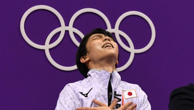 Tin nóng Olympic mùa Đông 17/2: Hoành tráng chiếc HCV thứ 1000 1