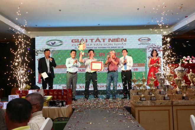 Điểm danh VĐV giành cú đánh 1,2 tỷ đồng đầu tiên tại Việt Nam năm 2018 3