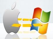 Công nghệ thông tin - Vì sao nhiều người chọn máy tính Windows hơn Mac?