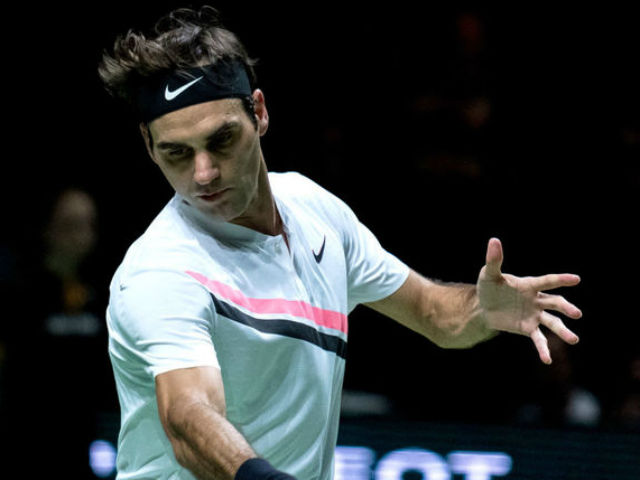 Federer bật khóc: Soán ngôi số 1 thế giới của Nadal, lập 2 kỷ lục đáng nể 2