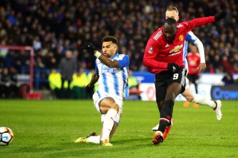 Chi tiết Huddersfield Town - MU: Chiến quả ngọt ngào (KT) 20