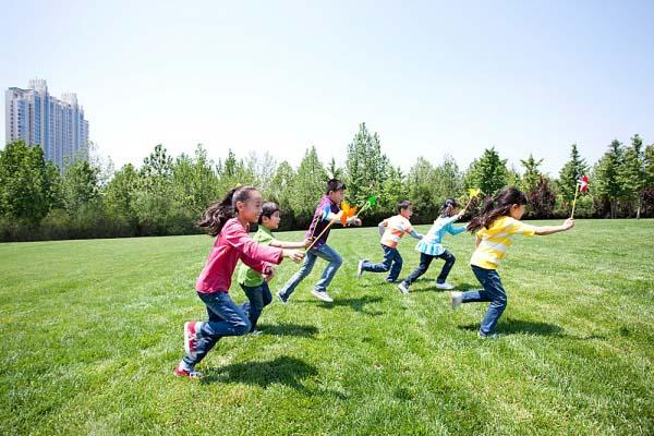 6 cách nuôi dạy trẻ phát triển một cách tích cực - 4
