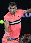 Chi tiết tennis Federer - Dimitrov: Sức mạnh hủy diệt (KT) 2