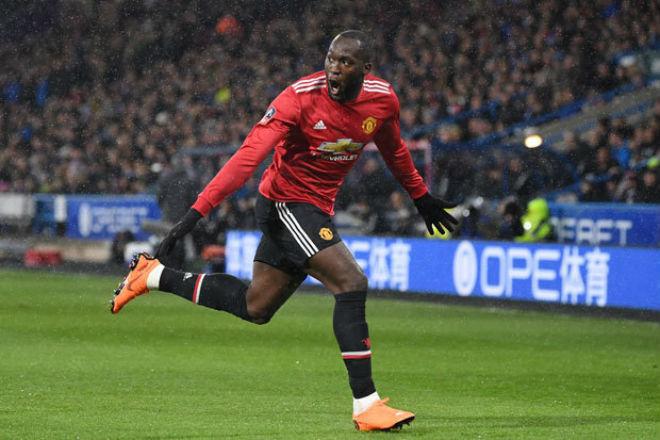 """Lukaku thăng hoa năm 2018: """"Ngon"""" hơn nhờ Sanchez, MU hưởng lợi 1"""