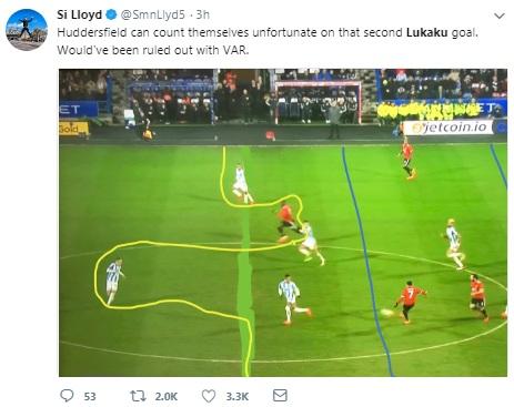"""Lukaku """"nổ"""", MU vào tứ kết FA Cup: Triệu fan ngây ngất, cảnh báo Sevilla 7"""