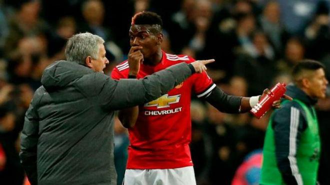 MU: Pogba bị nghi không hạnh phúc, muốn đến Real, Mourinho phớt lờ 1