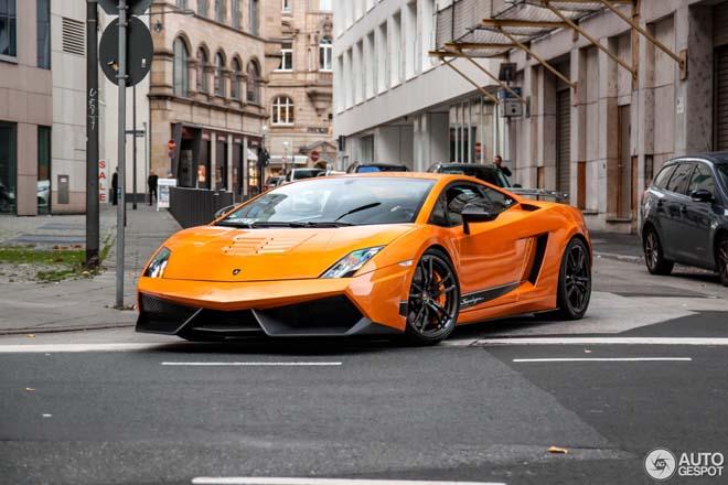 Lamborghini Superleggera độ công suất gần 1000 mã lực - 3