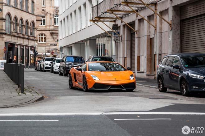 Lamborghini Superleggera độ công suất gần 1000 mã lực - 1