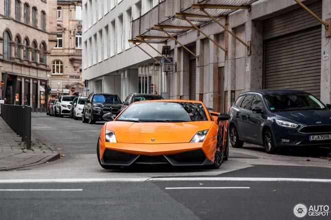 Lamborghini Superleggera độ công suất gần 1000 mã lực - 2