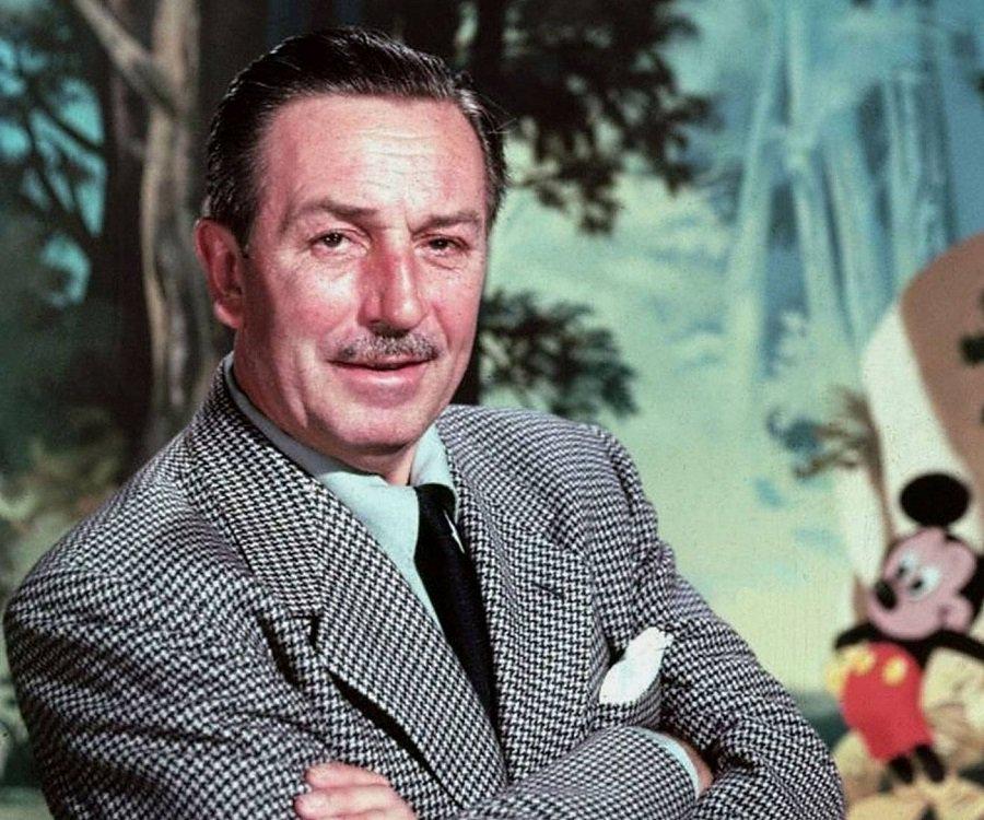 Công thức làm giàu của tỷ phú nổi tiếng mọi thời đại Walt Disney