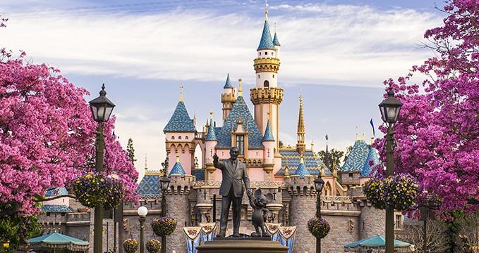 Công thức làm giàu của tỷ phú nổi tiếng mọi thời đại Walt Disney - 3