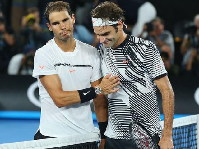 Tennis 24/7: Federer, Nadal được mỹ nhân đồng nghiệp gạ chụp ảnh nóng 7