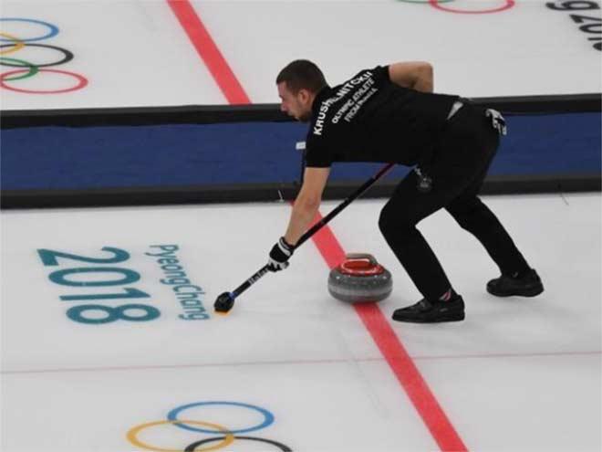 Tin nóng Olympic mùa Đông 19/2: VĐV Nga dính doping có thể bị tước huy chương 2