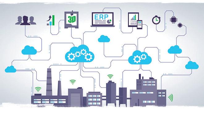 Hiểu về cách mạng công nghiệp 4.0