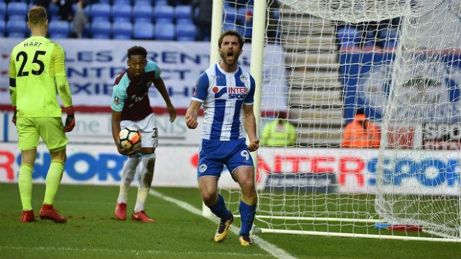"""Wigan - Man City: Đụng độ """"Giant Killers"""", trả món nợ xưa 2"""