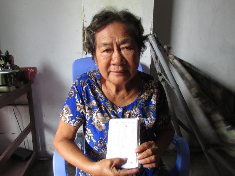 """Thần Tài gõ cửa miệt Vũng Thơm, """"lì xì"""" hơn 1 tỉ đồng"""