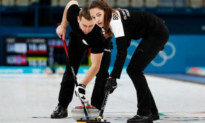 Tin nóng Olympic mùa Đông 19/2: VĐV Nga dính doping có thể bị tước huy chương 1