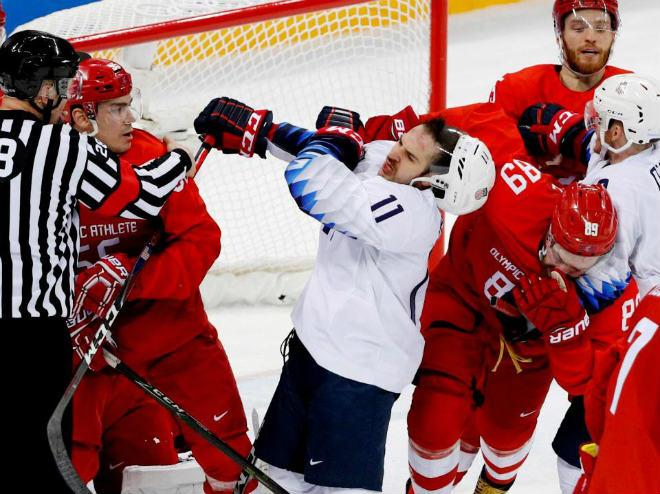 Tin nóng Olympic mùa Đông 19/2: VĐV Nga dính doping có thể bị tước huy chương 3