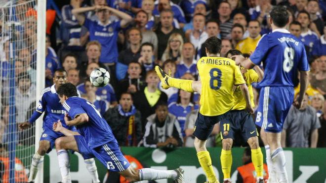 """Barca tử chiến Chelsea: Không cầu hòa sân khách, tin vào """"lão tướng"""" 2"""