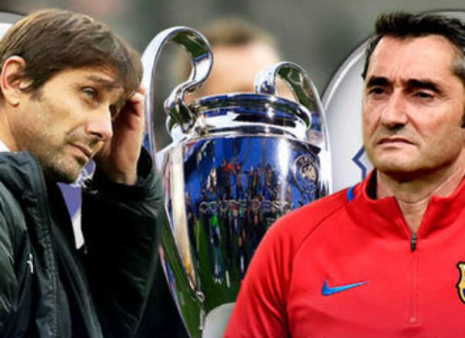 """Barca tử chiến Chelsea: Không cầu hòa sân khách, tin vào """"lão tướng"""" 1"""