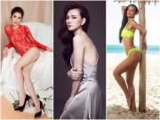 Làm đẹp - Đo độ nóng bỏng của những bà mẹ showbiz Việt hot nhất