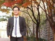 Giáo dục - du học - Nam sinh giành học bổng 40.000 USD tại Hàn Quốc hiện giờ ra sao?