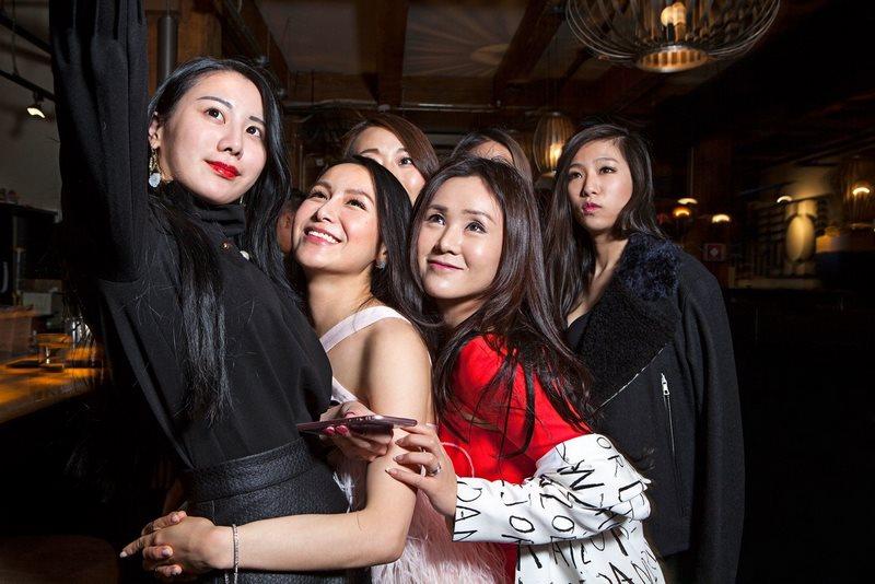 Làn sóng thiếu gia Trung Quốc sang Tây mua nhà