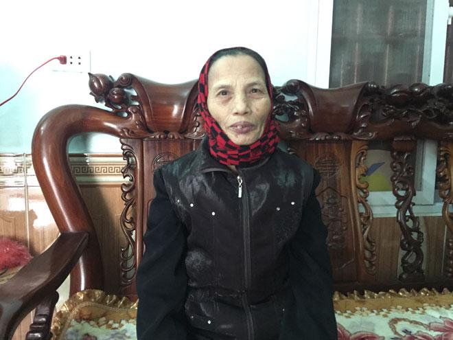 """Bà mẹ có con đi ăn cưới mãi không về: """"15 năm qua, nhà tôi không có Tết"""" - 3"""