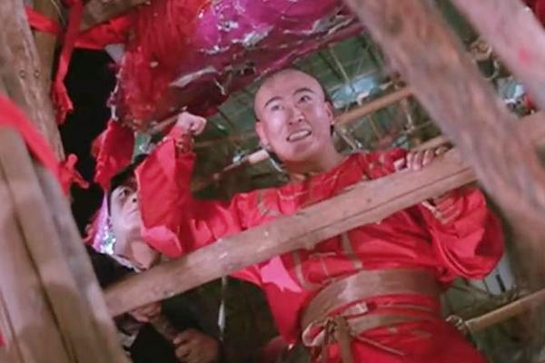 Xếp hạng 10 cao thủ võ thuật là kẻ thù màn ảnh của Lý Liên Kiệt