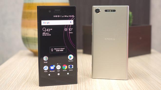 Top smartphone Android đáng mua nhất dịp đầu năm - 6