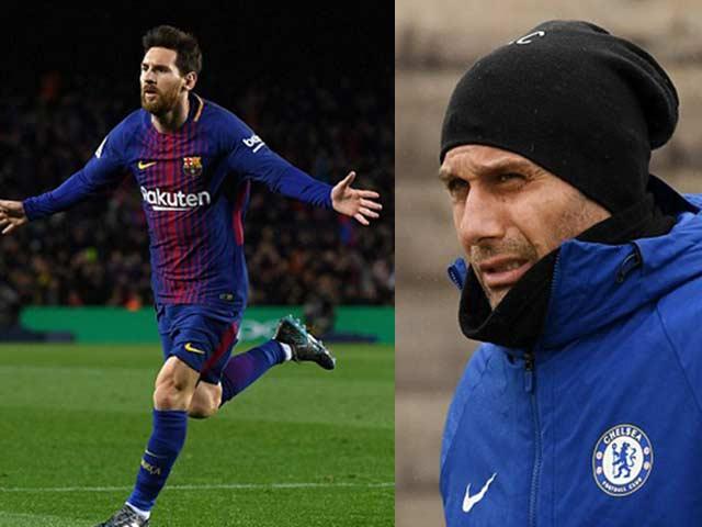 Barca hậu Neymar đốt 300 triệu euro phục vụ Messi: Ai là nạn nhân mới? 4