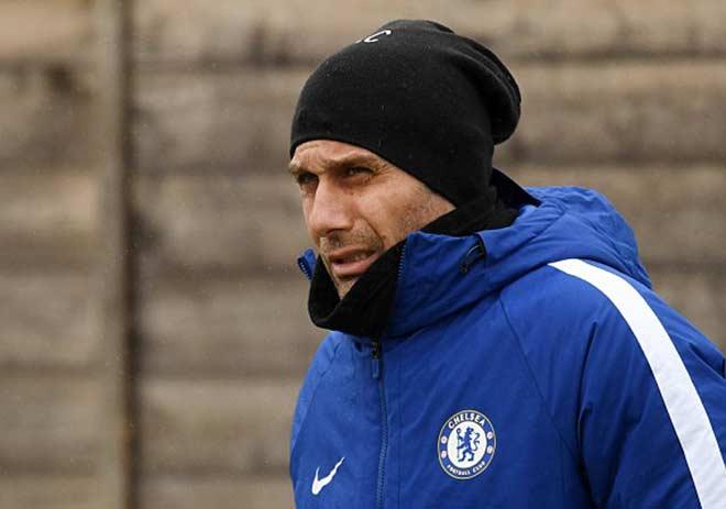 """Barca - Messi quá mạnh, Chelsea – Conte """"học lỏm"""" HLV Watford 3"""