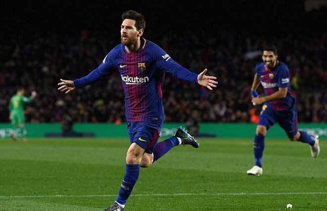 """Barca - Messi quá mạnh, Chelsea – Conte """"học lỏm"""" HLV Watford 1"""