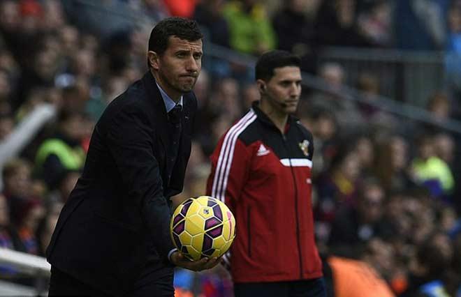 """Barca - Messi quá mạnh, Chelsea – Conte """"học lỏm"""" HLV Watford 2"""