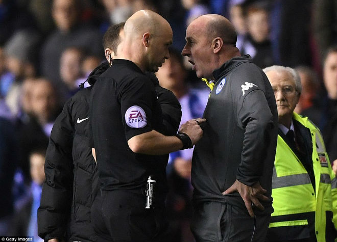 Man City thua sốc FA cup, Pep Guardiola suýt ẩu đả với HLV Wigan 3