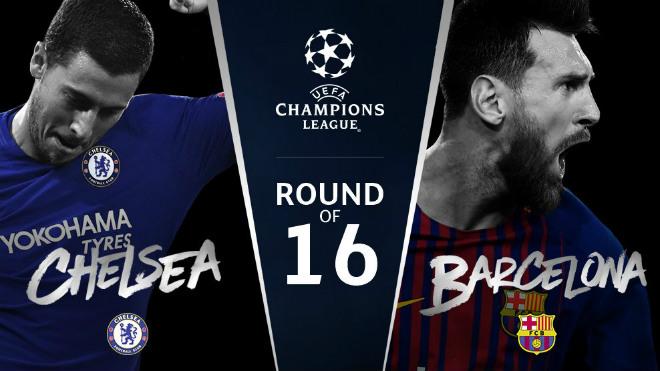 """Chelsea – Barcelona: Messi chờ phá """"lời nguyền"""" hiểm địa 1"""