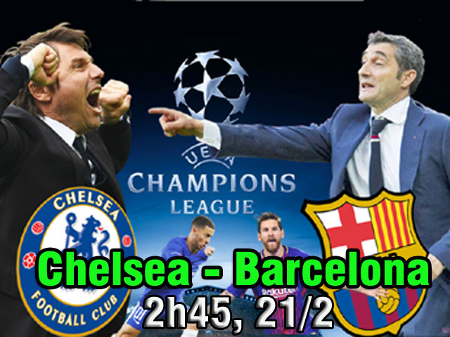 """Barca - Messi quá mạnh, Chelsea – Conte """"học lỏm"""" HLV Watford 5"""