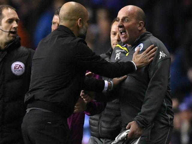 Wigan - Man City: Bước ngoặt thẻ đỏ, cú sốc lịch sử 9